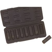 Mintcraft MTI8-S  Socket Wrench Sets