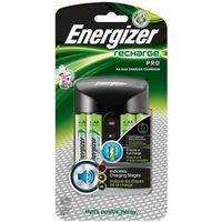 Energizer CHP4WB4 Smart Battery Charger