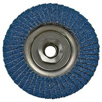 Weiler Vortex Pro 30827 Type 29 Flap Disc