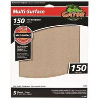 Gator 4442 Multi-Surface Sanding Sheet