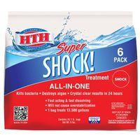 SHOCK SUPER TREATMNT POOL6X1LB