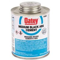 Oatey 30892 ABS Cement