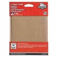 Gator 5033-012 Clamp-On Power Sanding Sheet