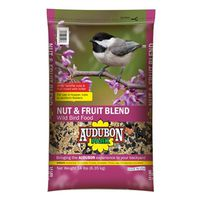 FOOD BIRD FRUIT/NUT BLEND 14LB