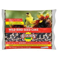 FOOD BIRD WILD CAKE SEED 2.4LB