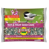 FOOD BIRD CAKE NUT/FRUIT 2.4LB
