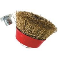 Vulcan 694261OR Crimped Wire Cup Brush