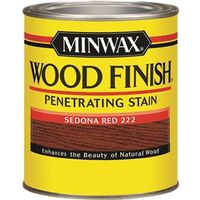 Wood Finish 70043 Oil Based Wood Stain