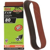 Gator 7032 Resin Bond Power Sanding Belt