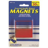 Master Magnetics 07213 Powerful Handle Magnet