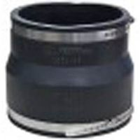 Fernco 1002 Flexible Pipe Reducing Stock Coupling