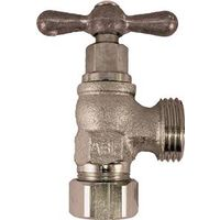 Arrowhead 221CCLF Front Handle Washing Machine Valve