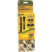 Gardner Bender WMK-HE6 Wrappack Jr Cord Organizer Kit