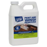 Mostenbocker 411-32 Paint and Varnish Remover