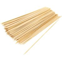 SKEWER BAMBOO GRILLING 12 IN
