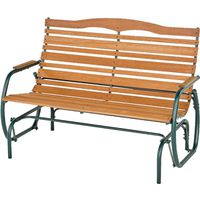 Jack Post CG-44Z Double Glider Bench