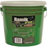 Ramik Hacco 116316 Mouse Killer