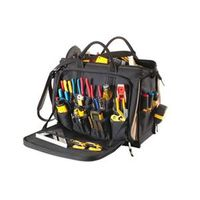 CLC Tool Works 1539 Multi-Compartment Tool Carrier