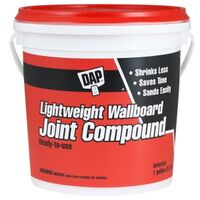 DAP 10114 Lightweight Wallboard Joint Compound