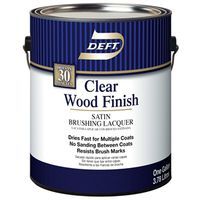 Deft/PPG 017-04 Brushing Lacquer