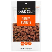 Snak Club SC21528 Pack Peanuts