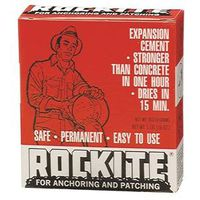 Hartline 10001 Rockite Anchoring Patching Cement