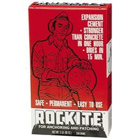 Hartline 10005 Rockite Anchoring Patching Cement