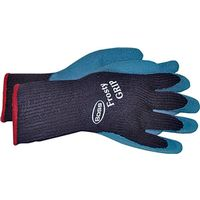 GLOVE RBR DIPPED INSULATED LG