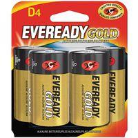 Eveready Gold A95BP-4 Alkaline Battery