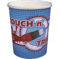 Encore Plastics 2T1 Touch N' Trim Paper Container