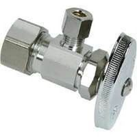 BrassCraft OCR09X C1 Multi-Turn Angle Stop Valve