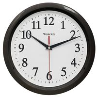 Westclox 461861 Wall Clock
