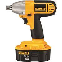 Dewalt DC821KA Cordless Impact Wrench Kit