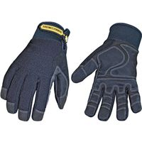 Youngstown Waterproof Winter Plus 03-3450-80-L Insulated Work Gloves