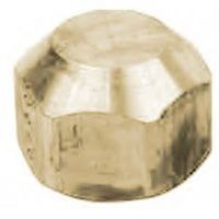 BrassCraft M40-10 Gas Tube Cap