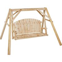 LOG SWING AND FRAME KIT
