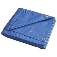 Mintcraft T2020BB90 Poly Tarpaulin