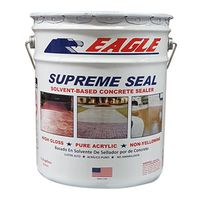 Eagle EU5 Coat Concrete Sealer
