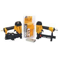 ROOF NAILER/CAP STAPLER KIT
