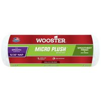 Wooster MICRO PLUSH Paint Roller Cover