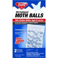 Enoz E20 Old Fashioned Moth Ball