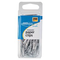 PAPER CLIPS STANDARD