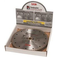 Contractor 167046 Turbo Rim Circular Saw Blade