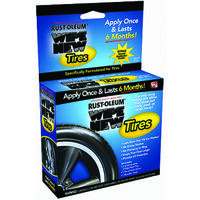 TIRE SHINE WIPE KIT 2OZ