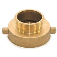 Abbott Rubber JBHA-075 Hydrant Adapter