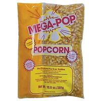CORN & OIL KIT 36 PER CASE 6OZ