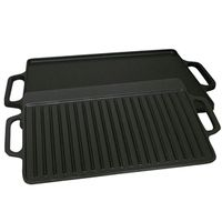 GRIDDLE 14IN X 28IN