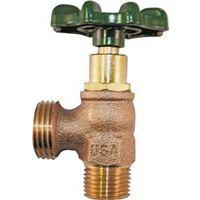 Arrowhead Brass 223BCLD Boiler Drains