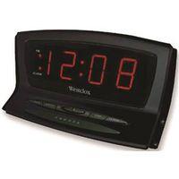 Westclox 70012BK Alarm Clock