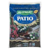 SOIL POTTING PATIO 30L
